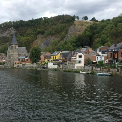 Ardennes août 2020