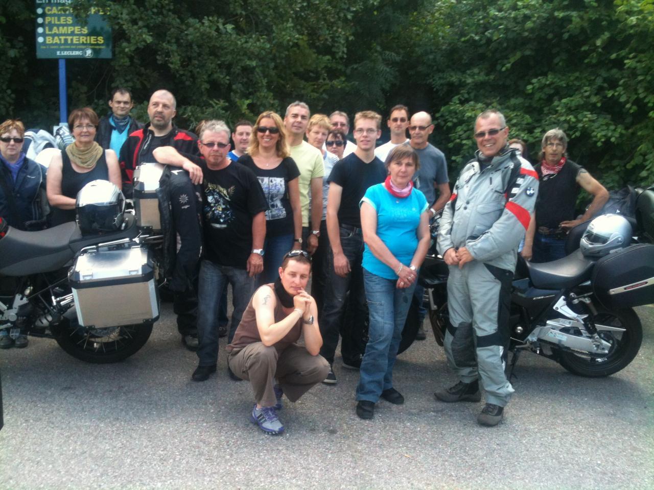 Vosges Juillet 2013