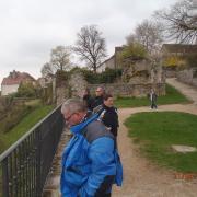 sortie Chateau Châlon 1