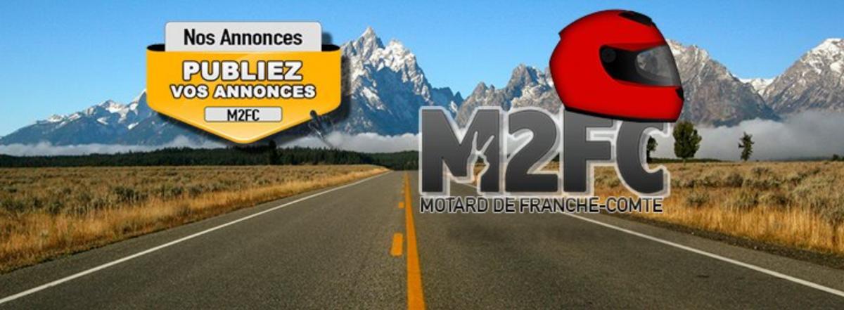 M2CF annonces