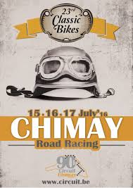 Chimay 2016